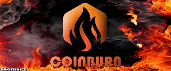 برسی رویداد Coin Burn: