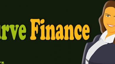 تصویر صرافی Curve Finance | آموزش کامل کسب درآمد از پروژه Curve Finance
