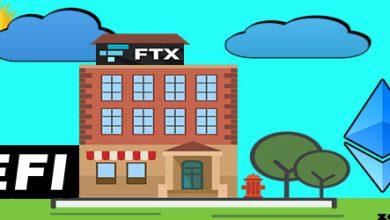 تصویر موسس صرافی FTX معتقد است،اتریوم 2 از عهده کنترل DeFi بر نمی آید!