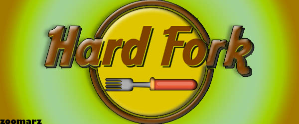 برسی ریداد Hard Fork :