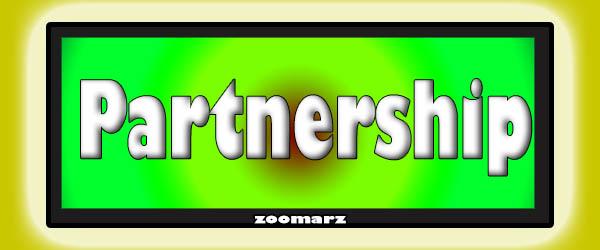 برسی رویداد Partnership:
