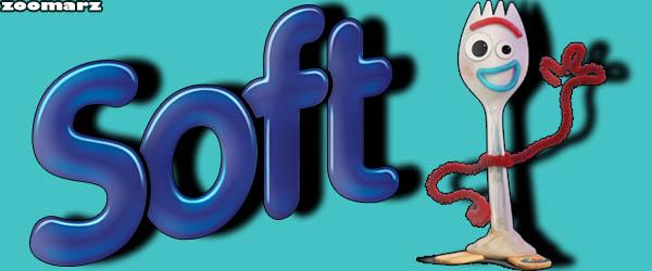 برسی رویداد Soft Fork: