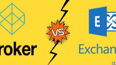 تصویر تفاوت صرافی و بروکر چیست؟ | تفاوت های صرافی و بروکر در بازار ارزدیجیتال