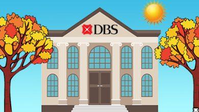 بزرگترین بانک سرمایه گذاری سنگاپور