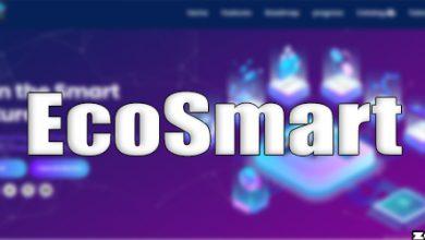 تصویر پروژه اکو اسمارت EcoSmart | آیا اکواسمارت کلاهبرداری است ؟