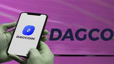 تصویر دگ کوین DagCoin چیست ؟ | آیا پروژه دگ کوین کلاهبرداری است ؟