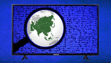 نیمی از معاملات رمزگذاری جهان در قاره آسیا