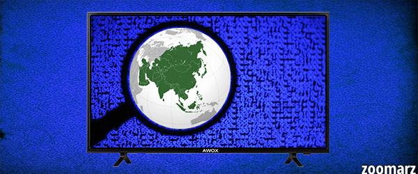 تصویر نیمی از معاملات رمزگذاری جهان در قاره آسیا