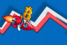 تصویر دلایل 🔎 ریزش قیمت بیت کوین