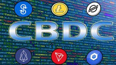 نقش محوری بانک های مرکزی در ارز دیجیتال