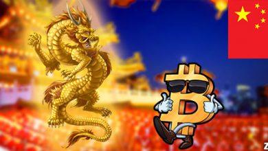 احتمال فروش یکباره ی بیت کوین با نزدیک شدن به سال جدید چینی