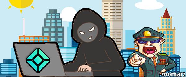 تحقیقات پلیس ژاپن در مورد هک صرافی Coincheck