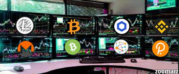 بازارهای سنتی و ارز دیجیتال شروع به همگرایی می کنند.
