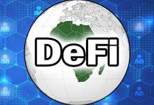 تصویر ورود 100 میلیون کاربر آفریقایی به DeFi طی سه سال آینده