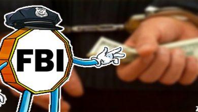 دستگیری معامله گر 24 ساله توسط FBI
