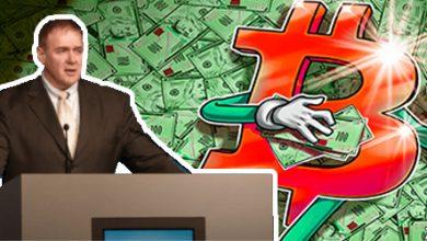 پیش بینی مدیر عامل Guggenheim درمورد قیمت بیت کوین