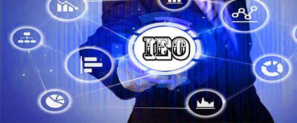 نحوه سازماندهی IEO