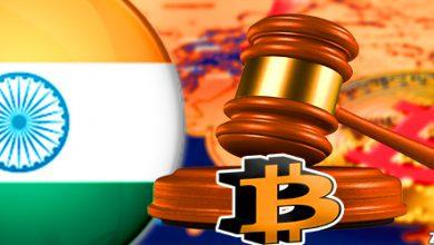لایحه ممنوع شدن ارز دیجیتال خصوصی در هند