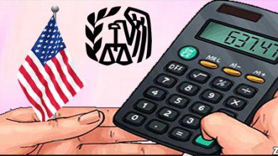 مقررات مالیاتی رمزنگاری در ایالات متحده روشن تر می شود.