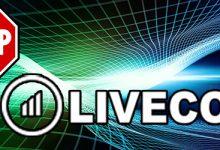 تصویر صرافی رمزنگاری روسی Livecoin تعطیل می شود.