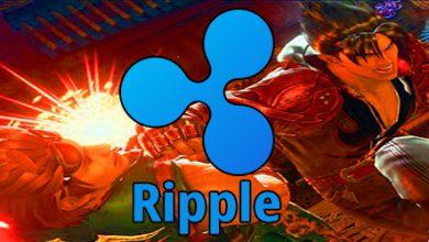 توقف و تعلیق ریپل در 26 پلتفرم دیگر