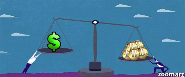 ارز دیجیتال بیلیون کوین چگونه ارزش گذاری می شود؟