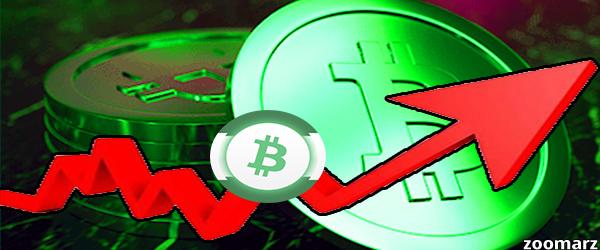 قیمت ارز دیجیتال Bitcoin Cash