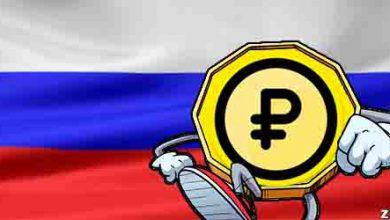 توسعه زیرساخت های روبل دیجیتال در روسیه
