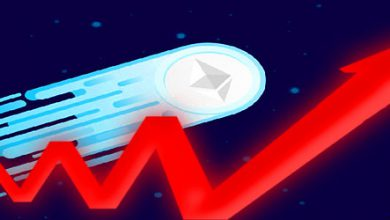 ورود سرمایه های جدید به افزایش قیمت اتریوم کمک می کنند.