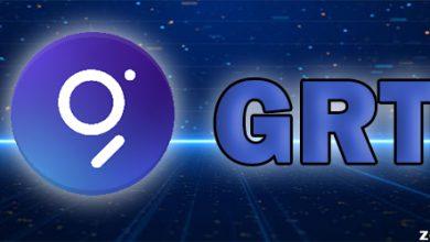تصویر ارز گراف GRT چیست ؟ | بررسی ارز دیجیتال Graph