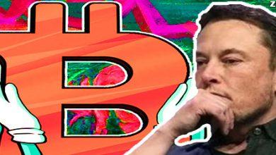 نظر ایلان ماسک در مورد پذیرش گسترده تر بیت کوین