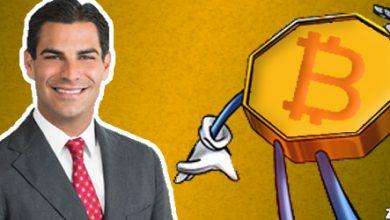 شهردار میامی در پی تصویب قوانین برای ارزهای دیجیتال