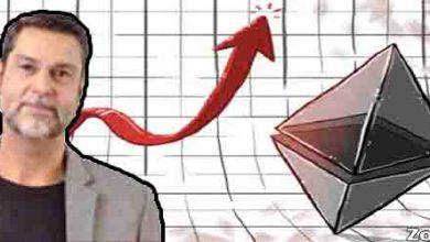 پیش بینی رائول پال در مورد قیمت اتریوم