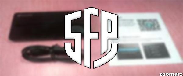 کیف پول سخت افزاری SafePal S1