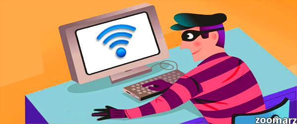 کلاهبرداری اینترنتی چیست ؟
