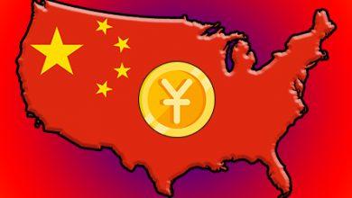 چین کیف پول فیزیکی برای یوآن دیجیتالی راه اندازی کرد.