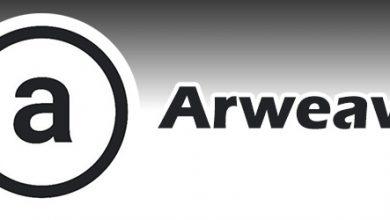 تصویر ارز آرویو AR چیست ؟| بررسی ارز دیجیتال آرویو Arweave