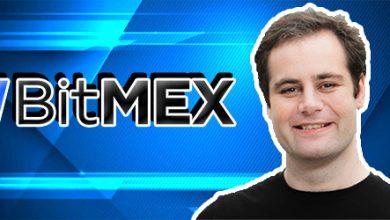 مدیر ارشد BitMEX خود را تسلیم کرد