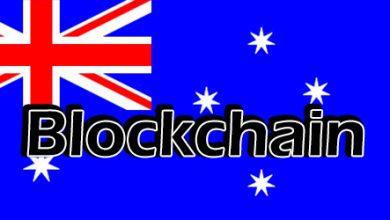 وام بلاعوض به شرکت های نوآور بلاکچین در استرالیا