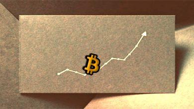 آیا بیت کوین در آستانه افزایش قیمت است؟