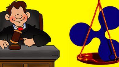 درخواست جدید ریپل از دادگاه فدرال