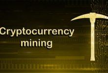 تصویر ماینینگ یا استخراج چیست؟ | منظور از استخراج ارز دیجیتال چیست؟