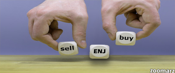 چگونه ارز دیجیتال انجین کوین ( Enjin Coin ) را خرید و فروش نماییم ؟