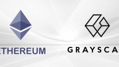 شرکت Grayscale باز هم اتریوم خرید