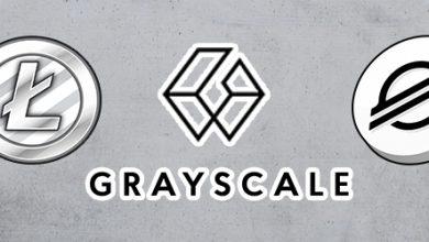 Grayscale در ماه گذشته شش میلیون XLM خرید