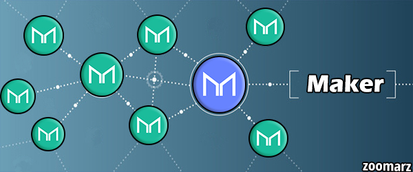 نگاهی به عملکرد ارز دیجیتال میکر ( Maker )