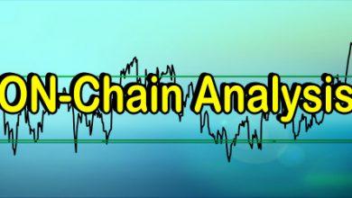 تصویر تحلیل درون زنجیره ای on-chain Analysis چیست ؟ | آشنایی با تجزیه و تحلیل درون زنجیره ای