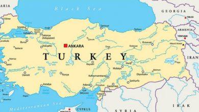 تصویر ترکیه، فقط استانبول نیست!