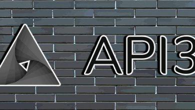 تصویر ارز API3 چیست ؟ | بررسی ارز دیجیتال API3 | آینده قیمت ارز دیجیتال API3