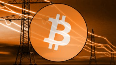 افزایش 66 برابری مصرف برق بیت کوین